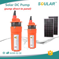 New Submersible Solar dc pump ( 5 Years Warranty )