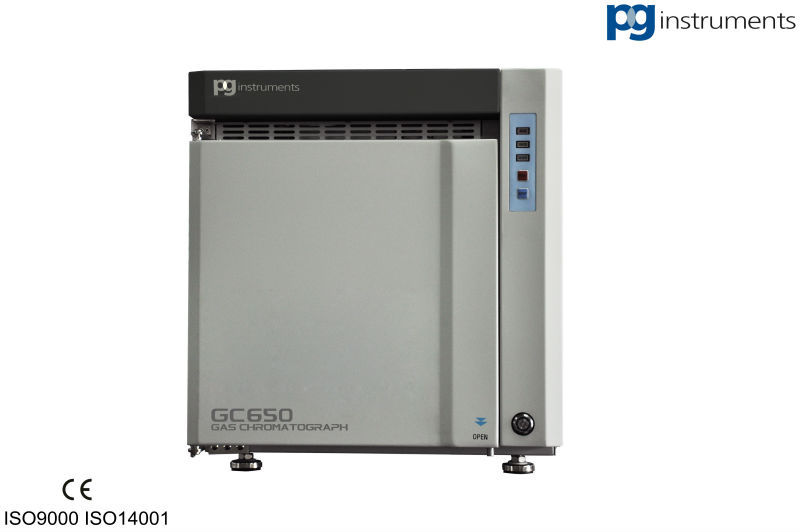 GC-GC650 Gas Chromatography