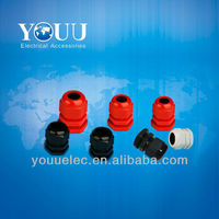 High quality and waterproof pvc cable gland