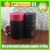 paper material cylinder shape paper core tube for food package