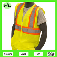 Best Quality Wholesale Reflective Clothes Safety