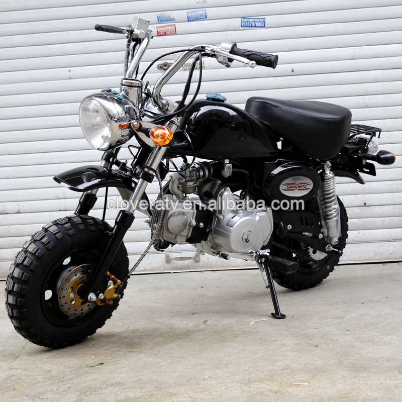 125cc Pit Bike Monkey Bike from Chinese Manufacturer