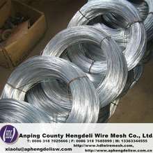 electric galvanized wire for baling/Supply Electro iron wire/electric Galvanized Iron Wire