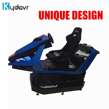 New arrival 9d vr go kart go kart for kids with high quality