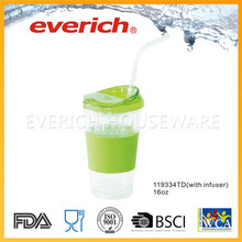 Nice Design Top Quality China Cheap Cool Plastic Cup