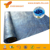 nonwoven fabric for flower packing,100% Polyester Non-woven Fabric fresh flower wrapping