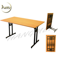 Modern Style durable Rectangle table