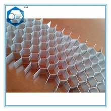 BEECORE Building aluminum honeycomb core panel construction material