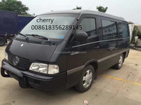 Benzz Luxury MPV