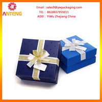 wholesale eco-friendly baby shower candy box