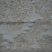 New arrival 100% polyester luxury classical jacquard chenille blackout for Villa DT3-4M