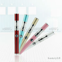 Kamry electronic cigarette ce4 battery kamry 1.0 with magnetic adsorption technology
