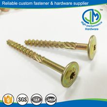 Wide varieties chipboard machine screws or leather belt catalog