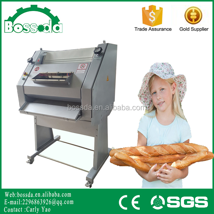 BOSSDA high efficient french bread making machine