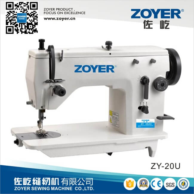 Singer Type ZY 20U Industrial Zigzag Sewing Machine