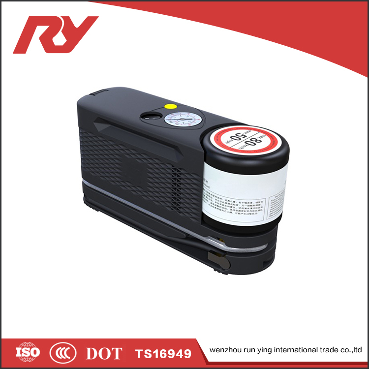 RUNYING New Products For Market Tire Repair Car Pump Air Compressor