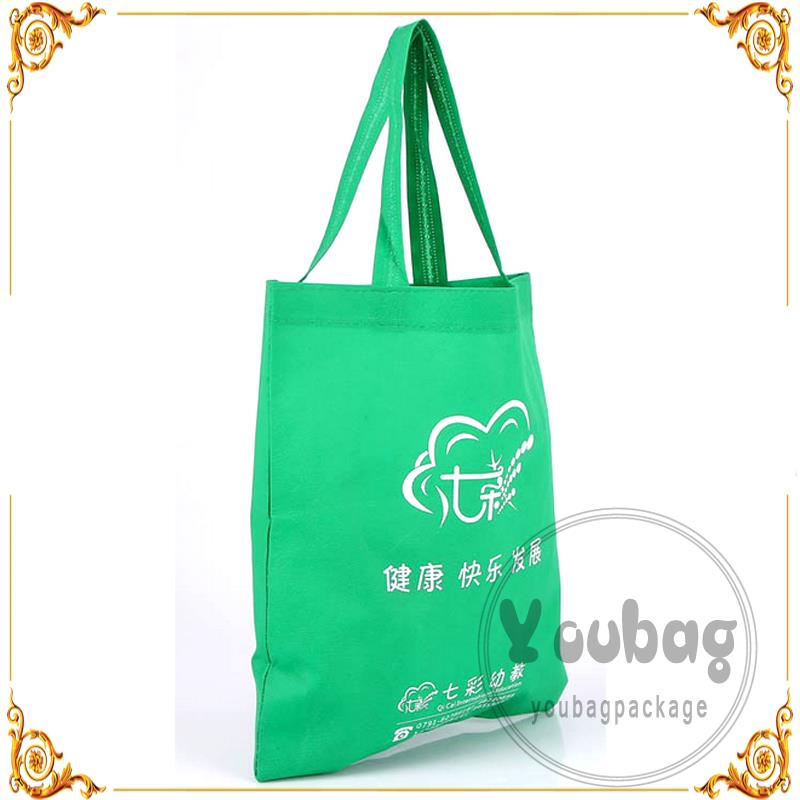 gift hdpe shopping bag waterproof non woven pp garment bags insulated grocery bags