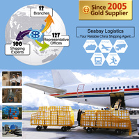 air freight from china to caracas