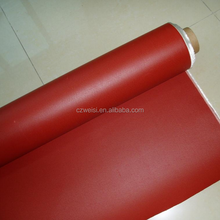 teflon coated fiberglass cloth, cheap heat insulation material, fire retardant material