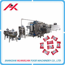 Newest Promotional Hard Sweet Candy Making Machine