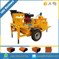 new technology products building materials!! m7mi super german clay brick machine solid red block machine price