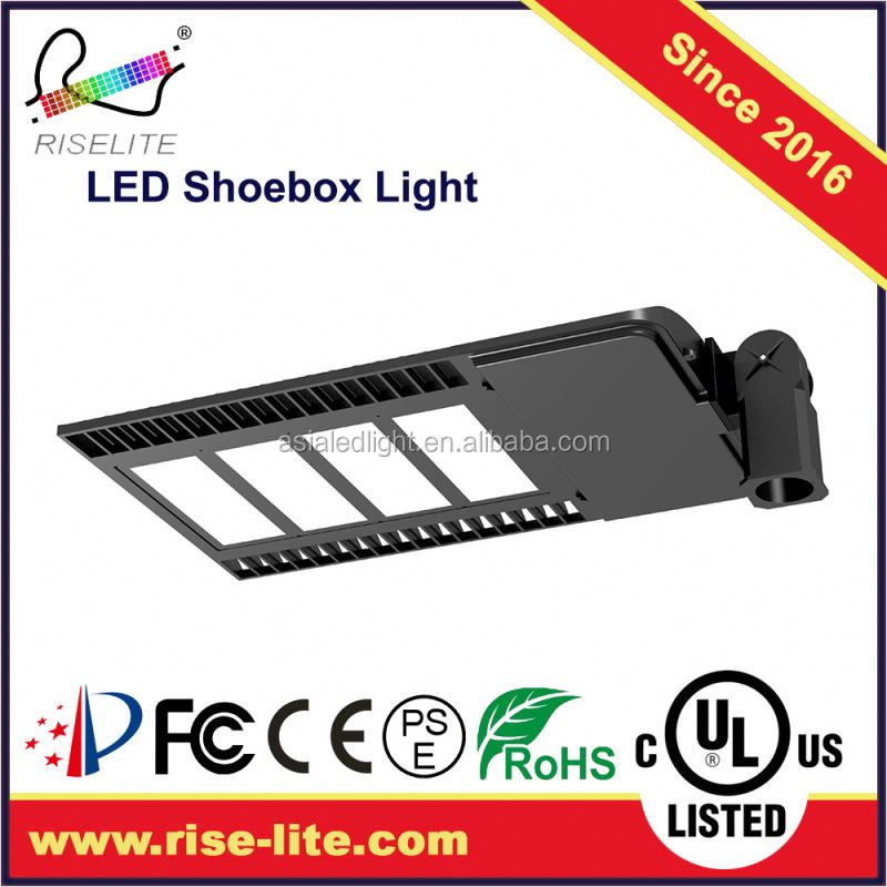 ZGSM wholesale 200W high quality led light street with UL SAA approved
