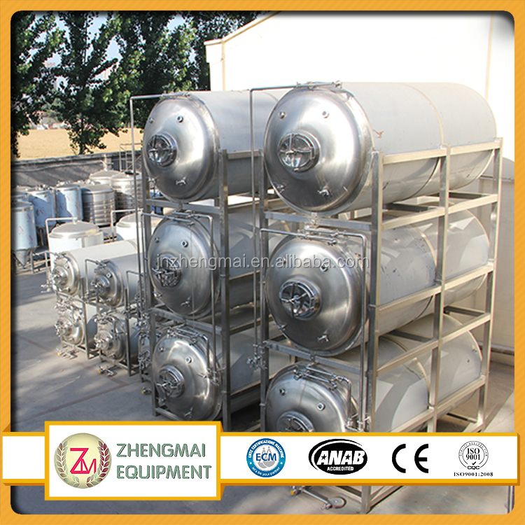 China Wholesale market agents commercial beer brewing equipment
