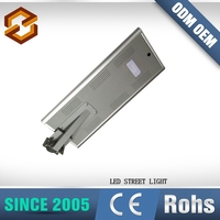 China Manufacturer High Quality Road Solar Light Kit
