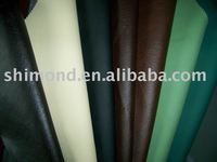 Classic Wet PU leather for Sofa Car Seat and Funiture