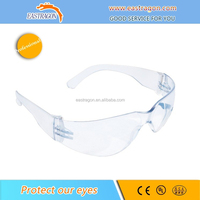 Industry Safety Goggles EN166f Ansi