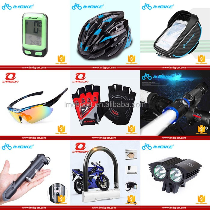 Super Bright Carbon Road Bicycle Accessories Rechargeable USB Bike Light