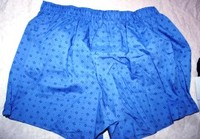 MEN OVEN BOXER / BRIEFS