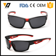 Private Label OEM Brand Outdoor Cycling Sports Sunglasses UV400