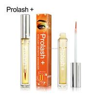 Create your own brand Prolash eyelash growth serum/eyelash extension serum distributors agents require