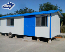 Bigdirector China Wholesale Cheap Prefab Houses