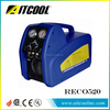 Refrigerant recovery machine and recycling unit RECO520
