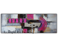 home/hotel decoration original abstract painting for sale