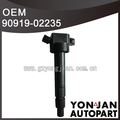 Ignition coil OEM#90919-02235