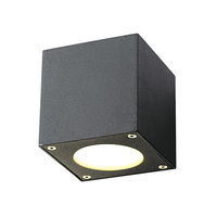 CE SAA outdoor wall mounted lighting & light switch touch sensitive & k9 crystal wall light