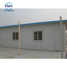 Factory Direct Price Eco Friendly Prefabricated Home Kit Pre-fabricated House