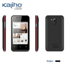 SC6820D Chipset Cheapest 3G Android Mobile Phone