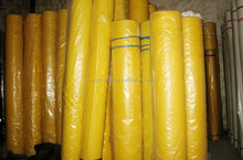pvc coated tarpaulin roll clear finished colored plastic sheet custom size c1 yard micro-perforation anti-uv
