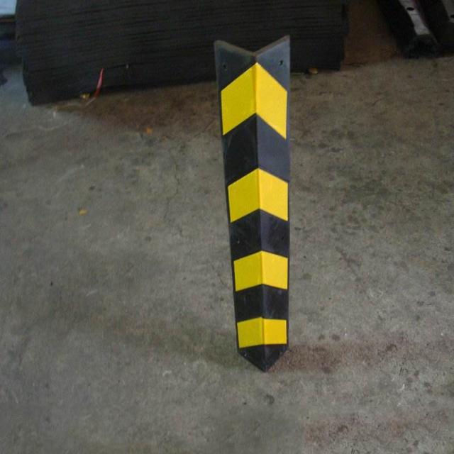 hospital plastic pvc pallet wall edge corner protector