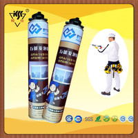 Factory Price High Quality MS waterproof polyurethane joint sealant