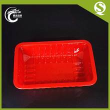 take away hot food storage box/food delivery boxes/frozen food box packaging