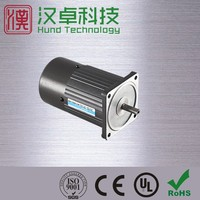 electric power variable speed ac motor