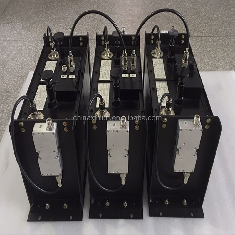 UHF 330-520MHz 4 Channel Combiner for Radio Repeater