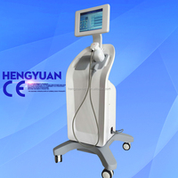 2016 latest slimming technology in the World ultrasonic fat reduction hifu slimming treatments