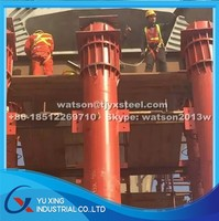 CONSTRUCTION PIPE PILE