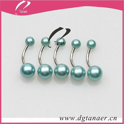 navel piercing jewelry navel ring sell